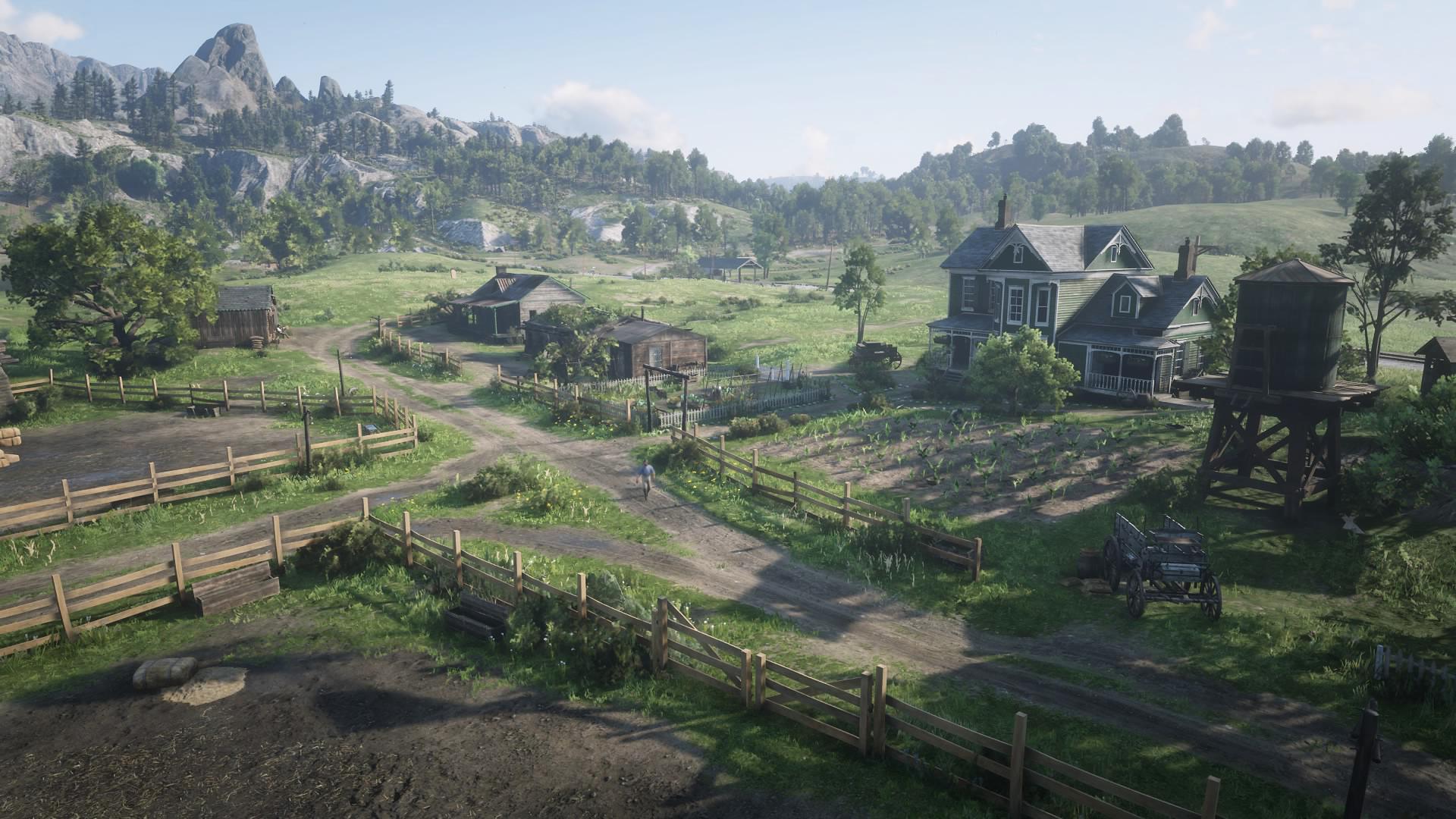 Emerald Ranch