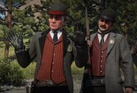 RDR2 Agents Pinkerton3