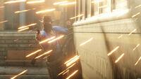 Saint Denis screenshot - Red Dead Redemption 2