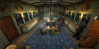 The Grand Korrigan safe room