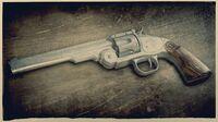 Rdr2 schofield revolver com