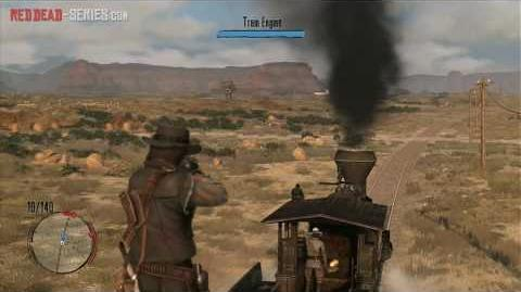 Civilization, at Any Price (Gold Medal) - Mission 26 - Red Dead Redemption