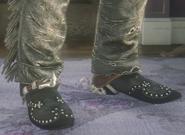 Grinder Boots