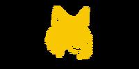 Legendary Milk Coyote icon hud