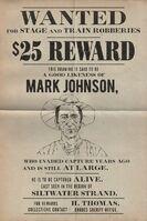 Mark-johnson rdr2