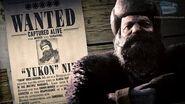 """Red Dead Online Legendary Bounty -10 - """"Yukon"""" Nik (5-Star Difficulty - Solo)"""