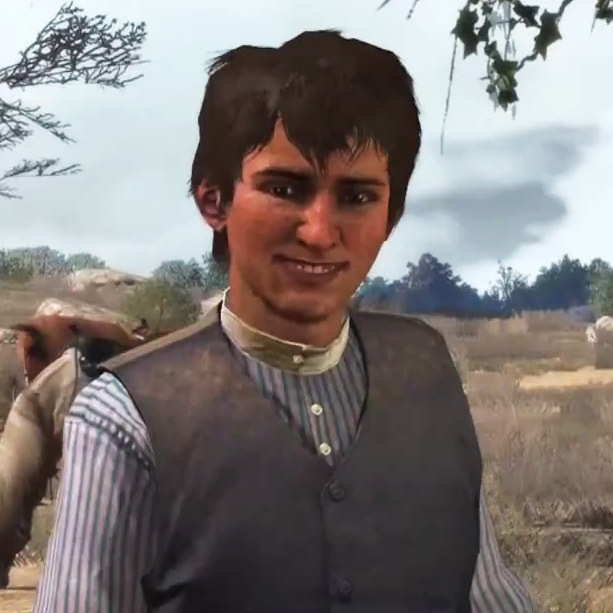 Jack Marston Red Dead Wiki Fandom Llewelyn moss stumbles upon dead bodies, $2 million and a hoard of heroin in a texas desert, but methodical killer anton chigurh comes looking for it, with local sheriff ed tom bell hot on his trail. jack marston red dead wiki fandom