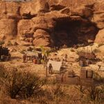 Cueva Seca gang hideout in Red Dead Online.jpg