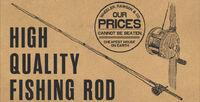 Fishing Rod catalog