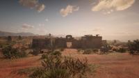Fort Mercer