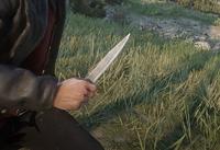 Micah Knife