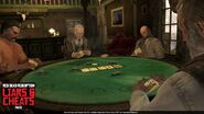 Rdr liars and cheaters poker