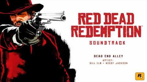 Dead End Alley - Red Dead Redemption Soundtrack