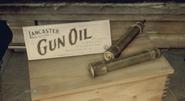 Rdr2 gun oil ingame