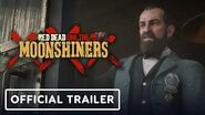 Red Dead Online Moonshiners Official Trailer
