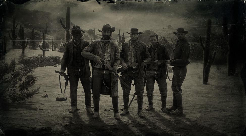 Laramie Gang