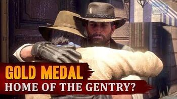 Red_Dead_Redemption_2_-_Mission_96_-_Home_of_the_Gentry?_Gold_Medal