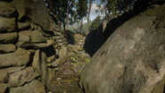 RDR2 POI 33 Old Tomb 06