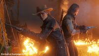 RDR 2 First Look 38
