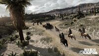 Red Dead Redemption Pic