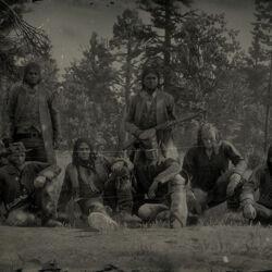Братья Скиннеры