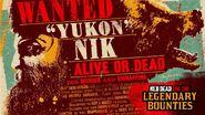 RDO 19-11-19 Yukon Nik