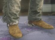 Workman's Boots