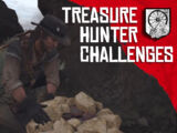 Treasure Hunter challenges