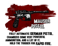 Mauserpistol