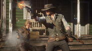 RDR 2 First Look 14