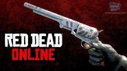 Red Dead Online - Secret Lowry's Revolver Location