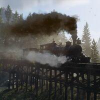 RDR 2 train 3