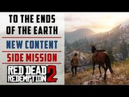 RDR2 PC New Side Quest- To the ends of the Earth - Red Dead Redemption 2 PC-2