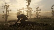 Lagras screenshot 2 - Red Dead Redemption 2