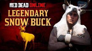 Red_Dead_Online_-_Legendary_Snow_Buck_Location_Animal_Field_Guide