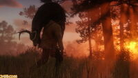 RDR 2 First Look 34