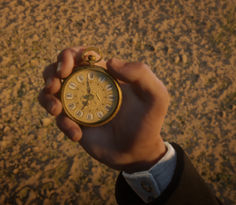 RDO-Gold watch.png