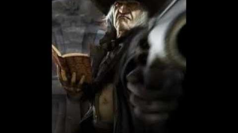 Call of Juarez The Ballad of Reverend Ray