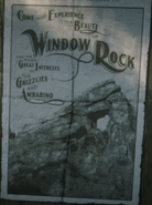 WindowRockPoster