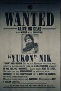 YukonNikWantedPoster