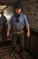 Paragon Town Hat