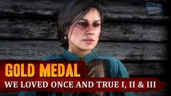 Red_Dead_Redemption_2_-_Mission_15_-_We_Loved_Once_and_True_I,_II_&_III_Gold_Medal