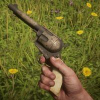 RDR2-John-Marston-Revolver