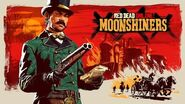 Red Dead Online Moonshiners