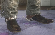 Deluxe Relentless Boots