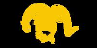 Legendary Rutile Horn Ram icon