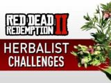 Herbalist Challenges