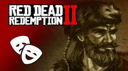 Red Dead Redemption 2 - The Legend of Josiah Blackwater!