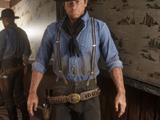 Hats/Helmets in Redemption 2
