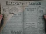 Blackwater Ledger No. 64